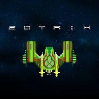 Portada oficial de Zotrix para PS4