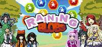 Portada oficial de Raining Blobs para PC