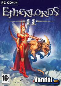 Portada oficial de Etherlords 2 para PC