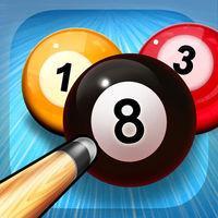 Portada oficial de 8 Ball Pool para iPhone