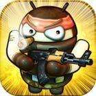 Portada oficial de de Gun Strike para Android
