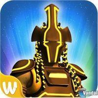 Portada oficial de Treasures of Mystery Island 2 para Android