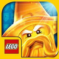 Portada oficial de LEGO Nexo Knights: Merlok 2.0 para iPhone