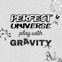 Portada oficial de Perfect Universe para PS4