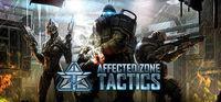 Portada oficial de Affected Zone Tactics para PC
