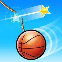 Portada oficial de Basket Fall para iPhone