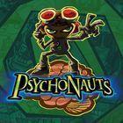 Portada oficial de de Psychonauts para PS4
