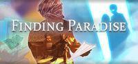 Portada oficial de Finding Paradise para PC