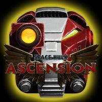 Portada oficial de Space Hulk: Ascension  para PS4