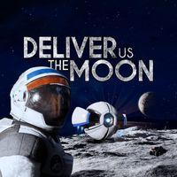 Portada oficial de Deliver Us The Moon para PS4