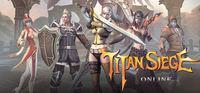 Portada oficial de Titan Siege para PC