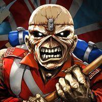 Portada oficial de Iron Maiden: Legacy of the Beast para Android