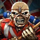 Portada oficial de de Iron Maiden: Legacy of the Beast para Android