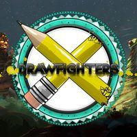 Portada oficial de DrawFighters para PS4