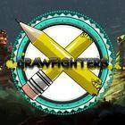 Portada oficial de de DrawFighters para PS4