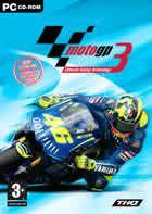 Portada oficial de de MotoGP: Ultimate Racing Technology 3 para PC
