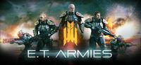 Portada oficial de E.T. Armies para PC