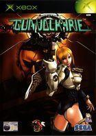 Portada oficial de de Gun Valkyrie para Xbox