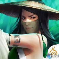 Portada oficial de Age of Wushu Dynasty para Android