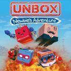 Portada oficial de de Unbox: Newbie's Adventure para PS4