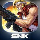 Portada oficial de de Metal Slug Attack para Android