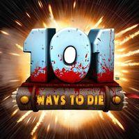 Portada oficial de 101 Ways to Die para PS4