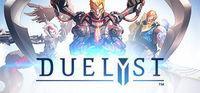 Portada oficial de Duelyst para PC