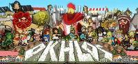 Portada oficial de Okhlos para PC