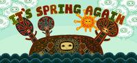 Portada oficial de It's Spring Again para PC