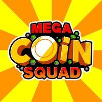 Portada oficial de Mega Coin Squad para PS4