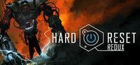 Portada oficial de Hard Reset: Redux para PC