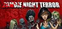 Portada oficial de Zombie Night Terror para PC