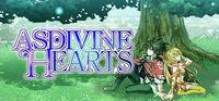 Portada oficial de Asdivine Hearts para PC