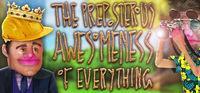 Portada oficial de The Preposterous Awesomeness of Everything para PC