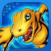 Portada oficial de Digimon Heroes! para iPhone