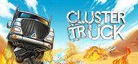Portada oficial de Clustertruck para PC