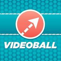 Portada oficial de VIDEOBALL para PS4