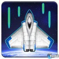Portada oficial de Space Shooter para Android