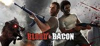 Portada oficial de Blood and Bacon para PC