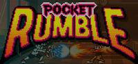Portada oficial de Pocket Rumble para PC