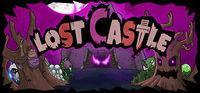 Portada oficial de Lost Castle para PC
