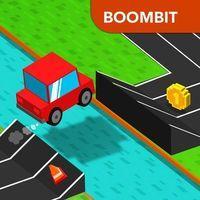 Portada oficial de Lane Racer para iPhone