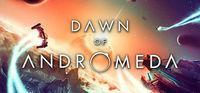 Portada oficial de Dawn of Andromeda para PC