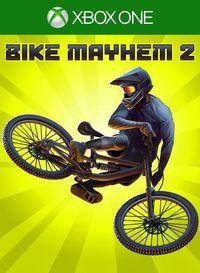 Portada oficial de Bike Mayhem 2 para Xbox One