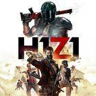 Portada oficial de de H1Z1: Battle Royale para PS4