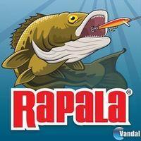 Portada oficial de Rapala Fishing para Android