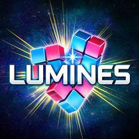 Portada oficial de Lumines para Android