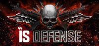Portada oficial de IS DEFENSE para PC