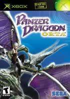 Portada oficial de de Panzer Dragoon Orta para Xbox