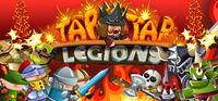 Portada oficial de Tap Tap Legions - Epic battles within 5 seconds! para PC